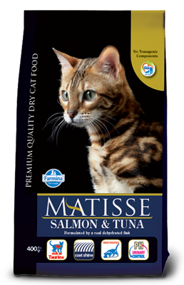 Farmina MATISSE cat Salmon & Tuna Adult