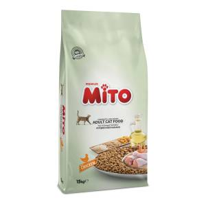 Mito Adult Cat Food with Chicken