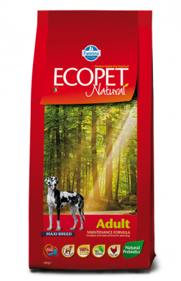 Farmina ECOPET dog Adult Maxi