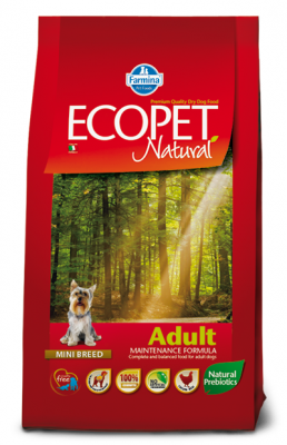 Farmina ECOPET dog Adult Mini