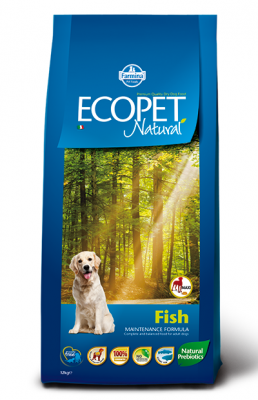 Farmina ECOPET dog Fish Adult Maxi