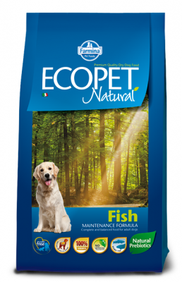 Farmina ECOPET dog Fish Adult Medium