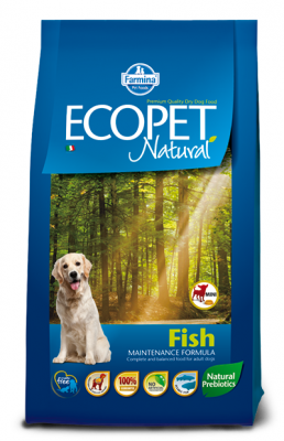 Farmina ECOPET dog Fish Adult Mini