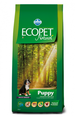 Farmina ECOPET dog Puppy Maxi